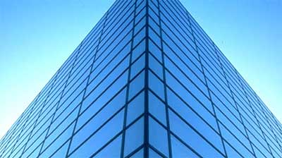 Tempered Glass Low Emissivity Coating Glass Insulating Glass